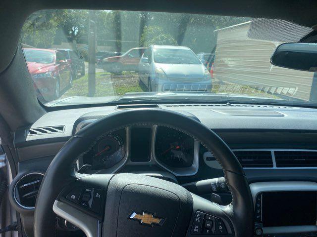 2014 Chevrolet Camaro SS in Amelia Island, FL 32034