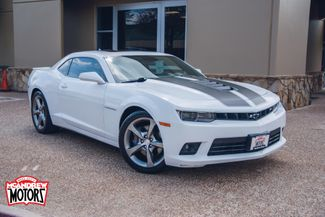 2014 Chevrolet Camaro SS in Arlington, Texas 76013