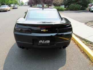2014 Chevrolet Camaro LS Bend, Oregon 2