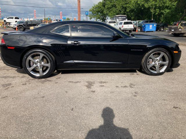 2014 Chevrolet Camaro SS/RS in Boerne, Texas 78006