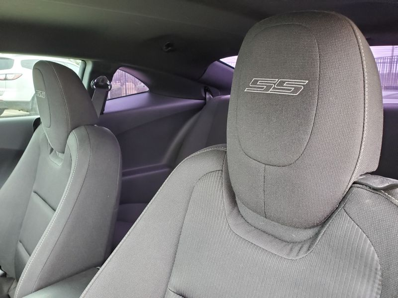 2014 Chevrolet Camaro SS  Brownsville TX  English Motors  in Brownsville, TX