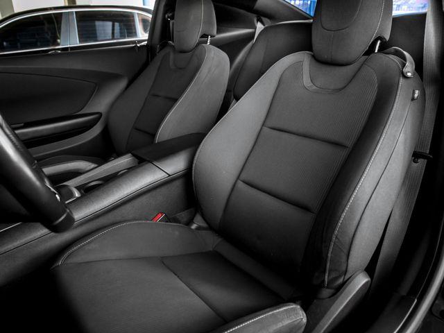 2014 Chevrolet Camaro LT Burbank, CA 10