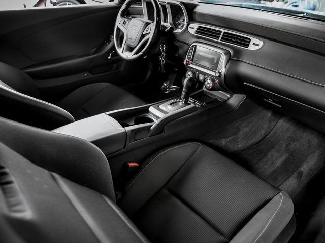 2014 Chevrolet Camaro LT Burbank, CA 13