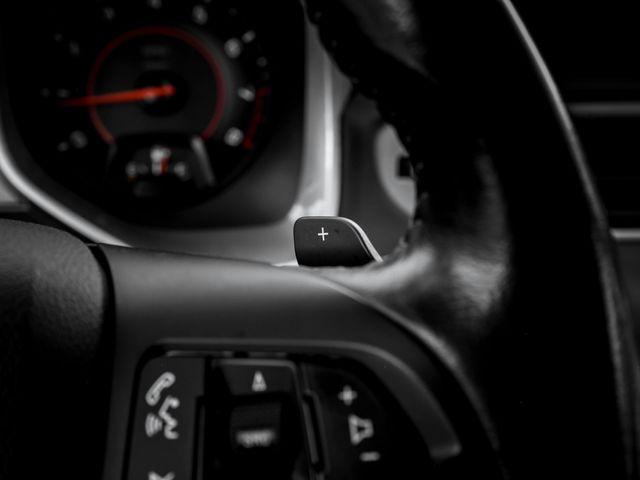 2014 Chevrolet Camaro LT Burbank, CA 18