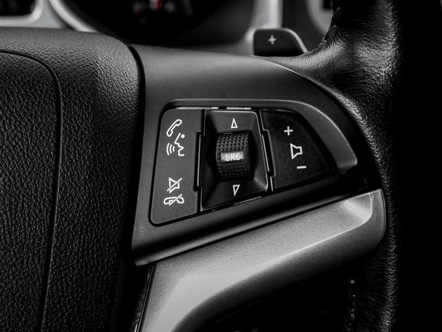 2014 Chevrolet Camaro LT Burbank, CA 19