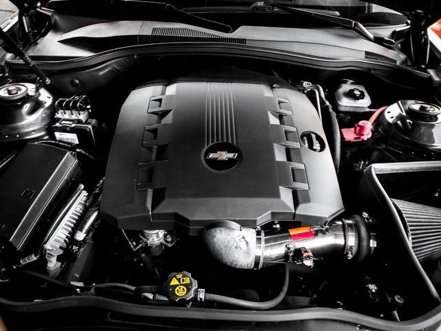 2014 Chevrolet Camaro LT Burbank, CA 26