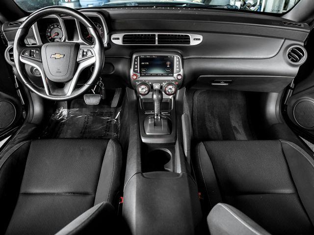 2014 Chevrolet Camaro LT Burbank, CA 8