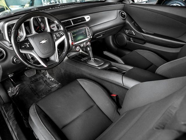 2014 Chevrolet Camaro LT Burbank, CA 9