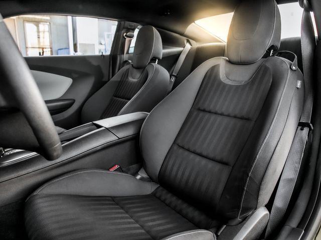 2014 Chevrolet Camaro LS Burbank, CA 10