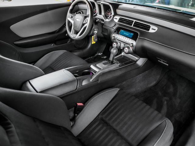 2014 Chevrolet Camaro LS Burbank, CA 12