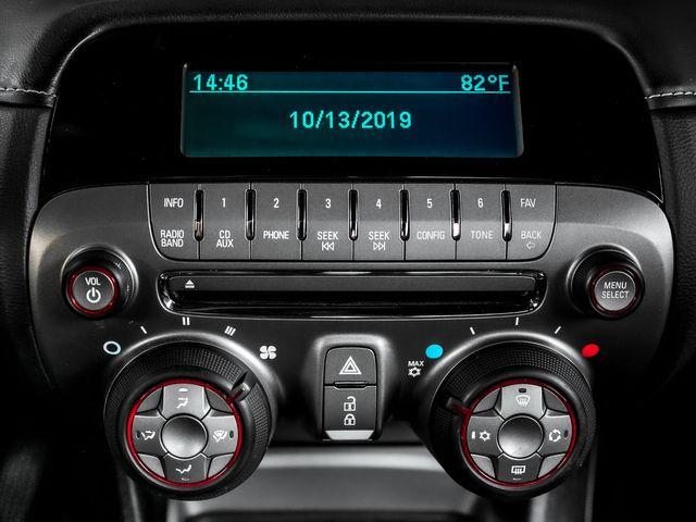 2014 Chevrolet Camaro LS Burbank, CA 16