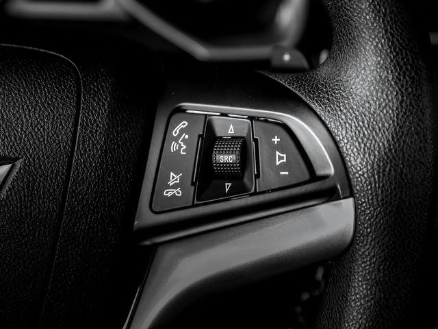 2014 Chevrolet Camaro LS Burbank, CA 18