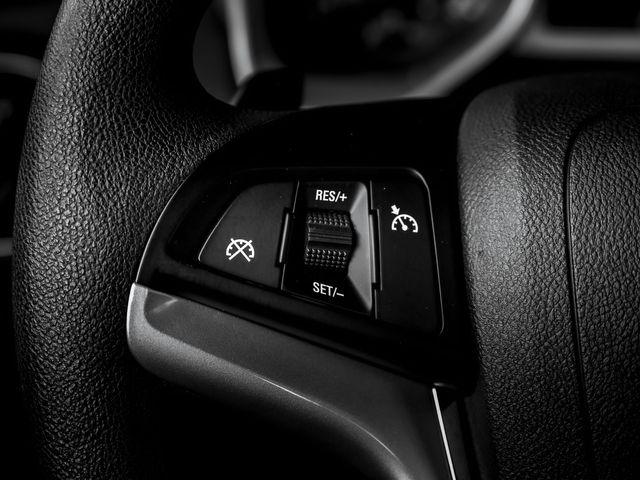 2014 Chevrolet Camaro LS Burbank, CA 19