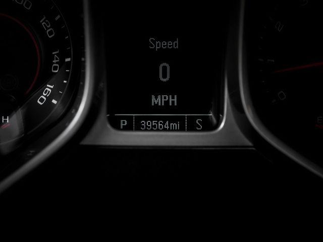2014 Chevrolet Camaro LS Burbank, CA 25