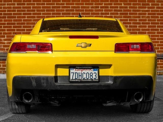 2014 Chevrolet Camaro LS Burbank, CA 6