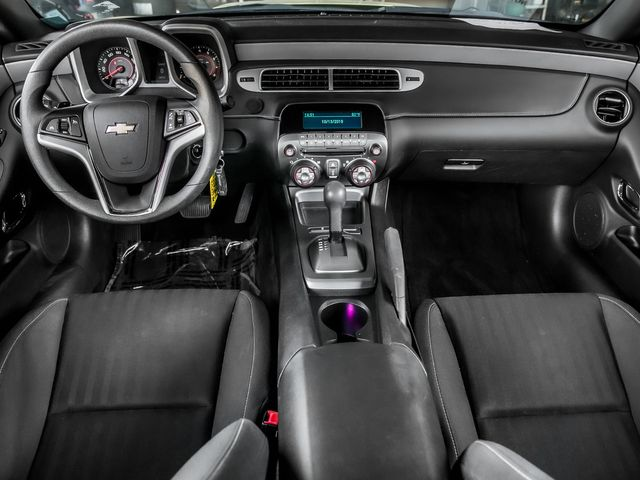 2014 Chevrolet Camaro LS Burbank, CA 8