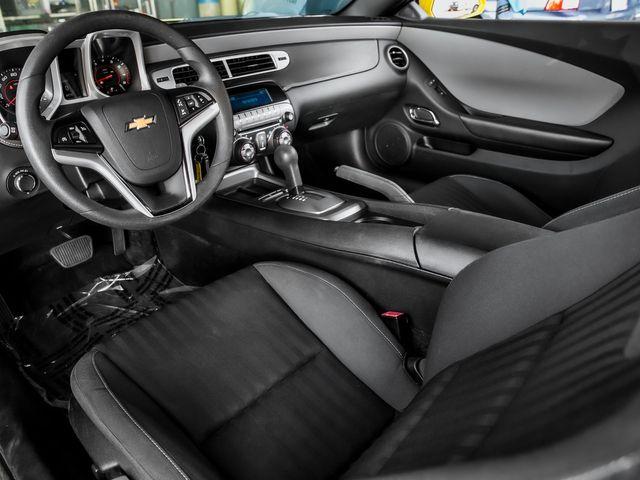 2014 Chevrolet Camaro LS Burbank, CA 9