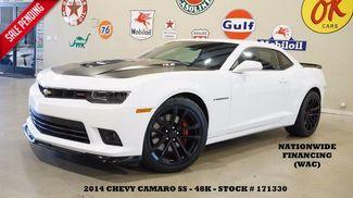 2014 Chevrolet Camaro SS in Carrollton TX, 75006