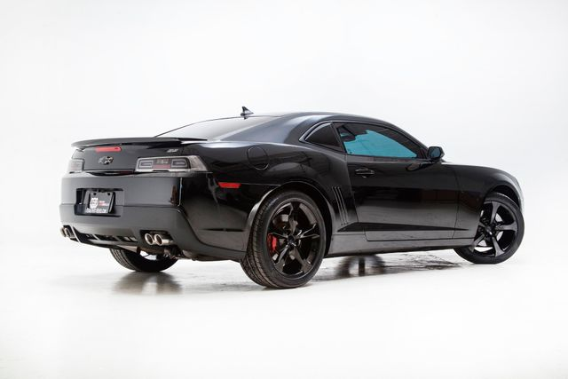 2014 Chevrolet Camaro SS With Upgrades in TX, 75006