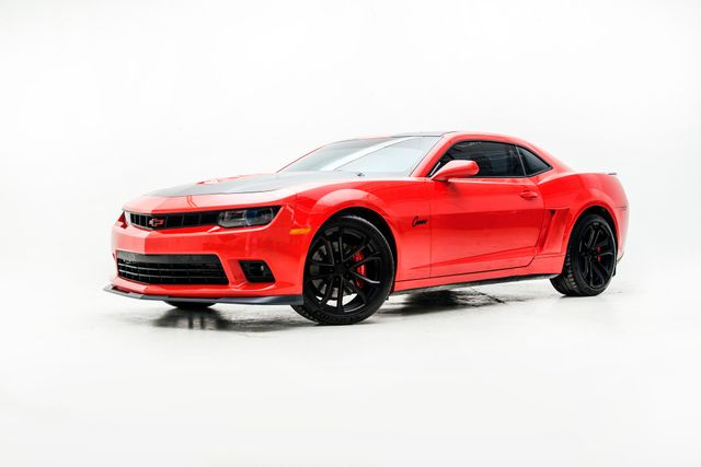 2014 Chevrolet Camaro SS 1LE With Upgrades in , TX 75006