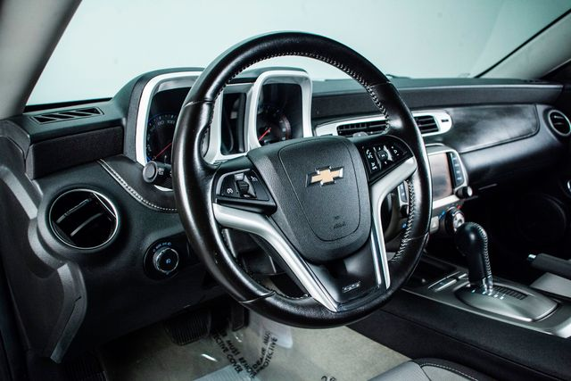 2014 Chevrolet Camaro SS in , TX 75006