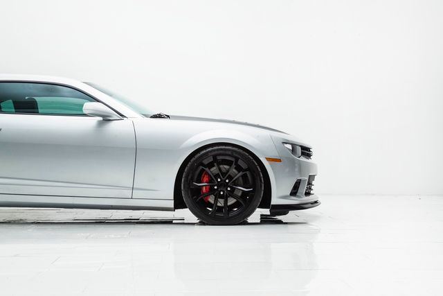 2014 Chevrolet Camaro SS 1LE Twin Turbo in , TX 75006