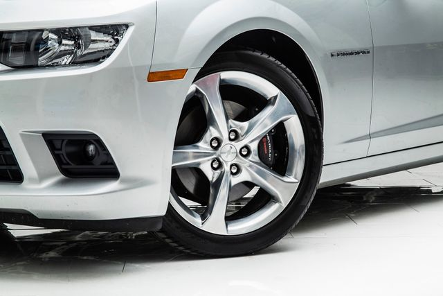 2014 Chevrolet Camaro SS Cammed With Upgrades in Carrollton, TX 75006