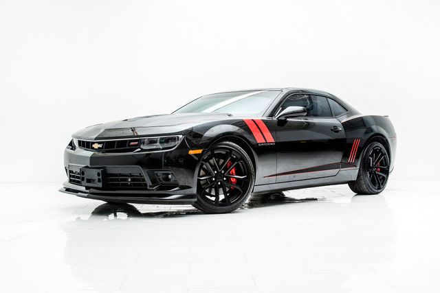 2014 Chevrolet Camaro SS 1LE Supercharged & Cammed in , TX 75006