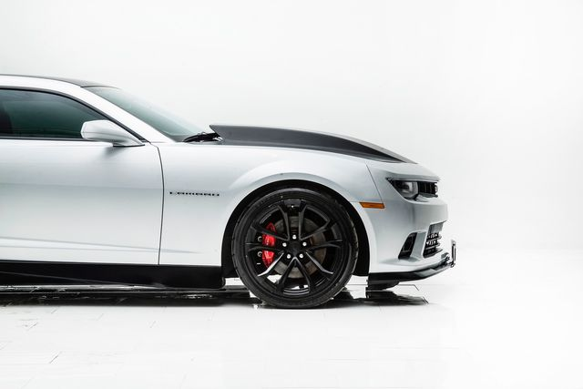 2014 Chevrolet Camaro SS 1LE LSA Supercharged With Upgrades in Carrollton, TX 75006