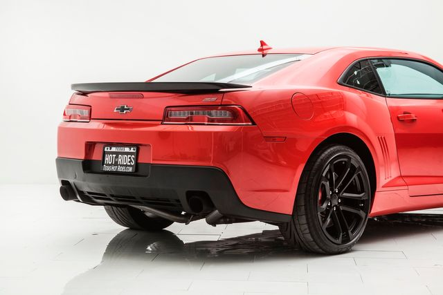 2014 Chevrolet Camaro SS 1LE Track Performance Package With Upgrades in Carrollton, TX 75006