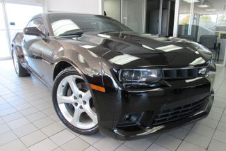 2014 Chevrolet Camaro SS W/NAVIGATION SYSTEM / BACK UP CAM Chicago, Illinois