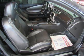 2014 Chevrolet Camaro SS W/NAVIGATION SYSTEM / BACK UP CAM Chicago, Illinois 6