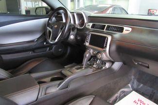 2014 Chevrolet Camaro SS W/NAVIGATION SYSTEM / BACK UP CAM Chicago, Illinois 8