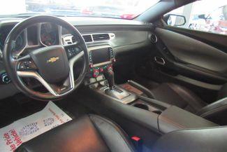 2014 Chevrolet Camaro SS W/NAVIGATION SYSTEM / BACK UP CAM Chicago, Illinois 9