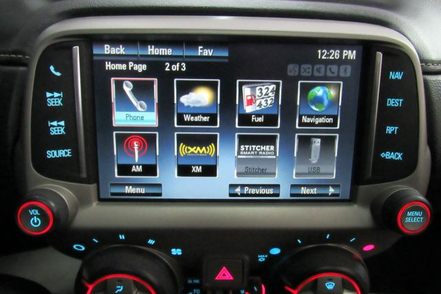 2014 Chevrolet Camaro SS W/NAVIGATION SYSTEM / BACK UP CAM Chicago, Illinois 14
