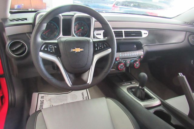2014 Chevrolet Camaro LS Chicago, Illinois 16