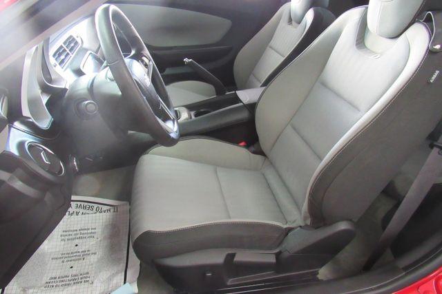 2014 Chevrolet Camaro LS Chicago, Illinois 9