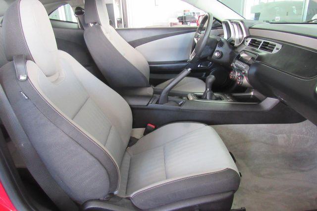 2014 Chevrolet Camaro LS Chicago, Illinois 10