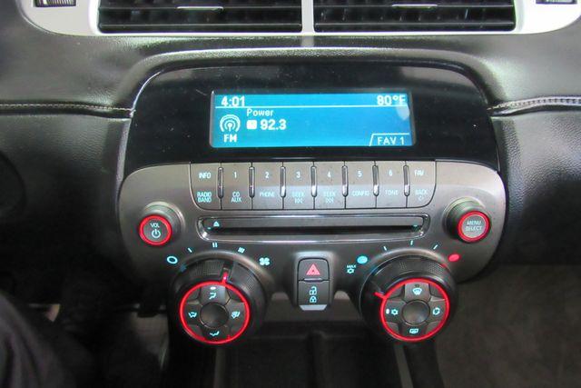 2014 Chevrolet Camaro LS Chicago, Illinois 12