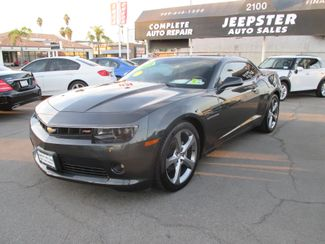 2014 Chevrolet Camaro LT in Costa Mesa California, 92627