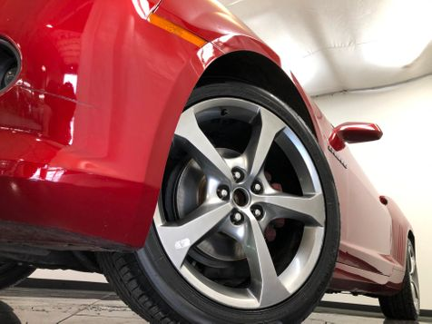 2014 Chevrolet Camaro *Easy In-House Payments* | The Auto Cave in Dallas, TX
