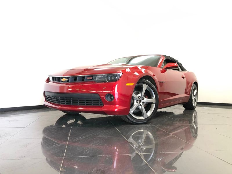 2014 Chevrolet Camaro *Easy In-House Payments* | The Auto Cave in Dallas