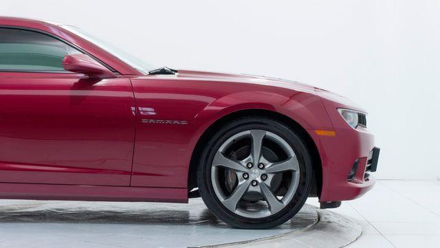 2014 Chevrolet Camaro SS in Rare Deep Magenta Metallic in Dallas, TX 75229