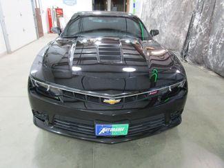 2014 Chevrolet Camaro 2SS  city ND  AutoRama Auto Sales  in , ND
