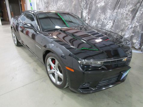 2014 Chevrolet Camaro 2SS in , ND