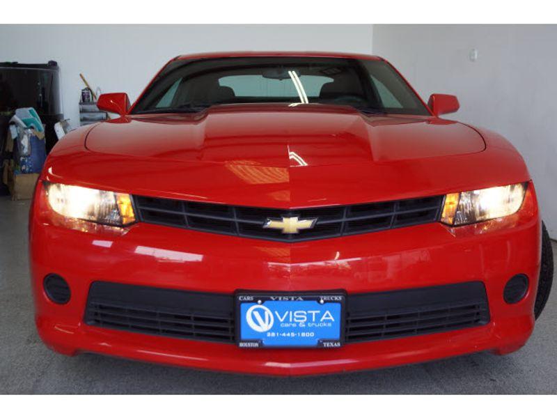 2014 Chevrolet Camaro LS  city Texas  Vista Cars and Trucks  in Houston, Texas