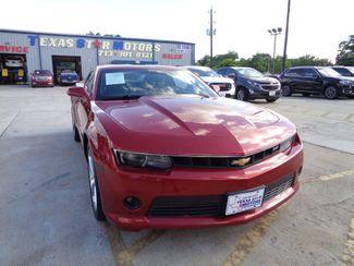 2014 Chevrolet Camaro LT in Houston, TX 77075