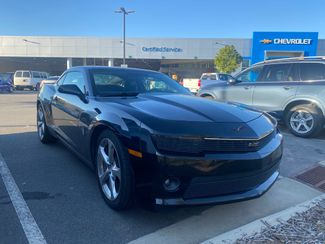 2014 Chevrolet Camaro LT in Kernersville, NC 27284