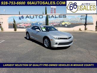 2014 Chevrolet Camaro LS in Kingman, Arizona 86401
