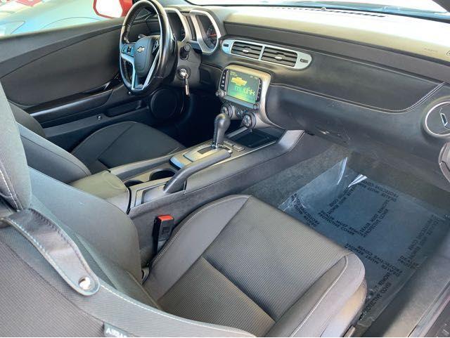 2014 Chevrolet Camaro LT LINDON, UT 13